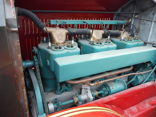 1927 American laFrance chain drive 14 litre SOLD (picture 5 of 6)