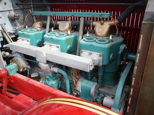 1927 American laFrance chain drive 14 litre SOLD (picture 6 of 6)