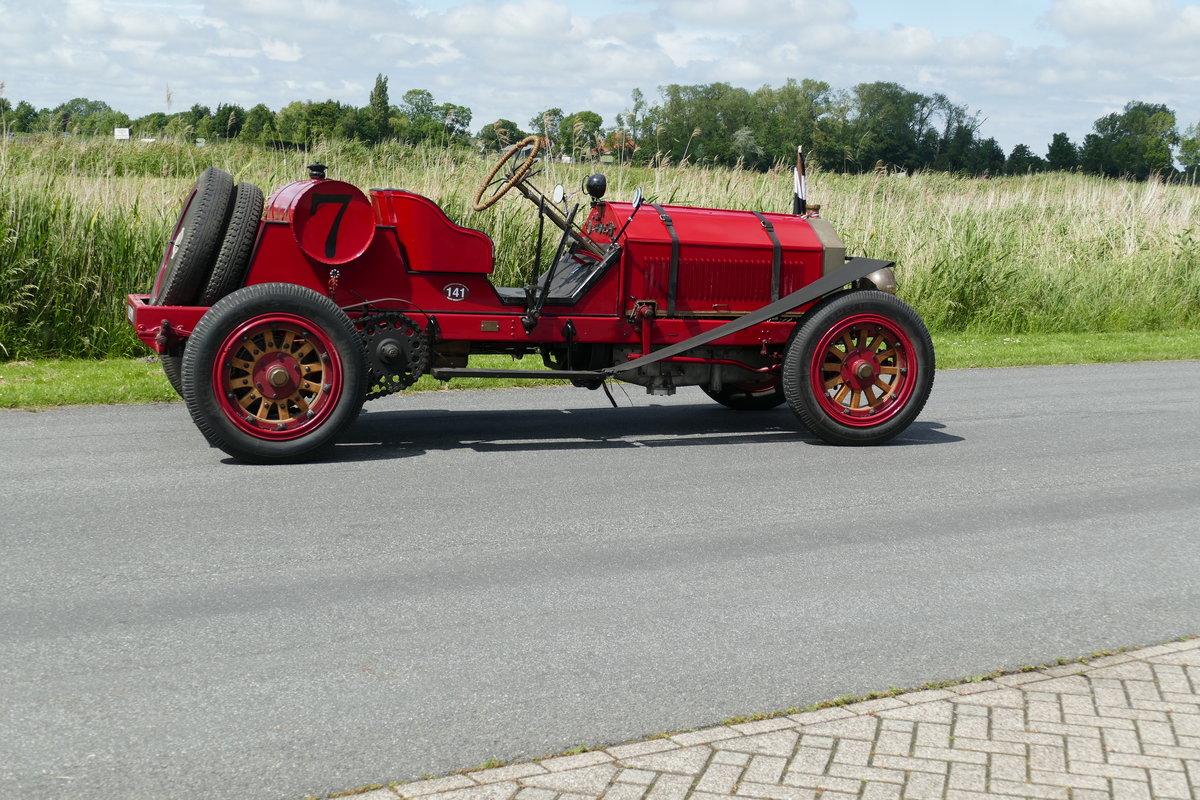 American La France 14500cc 6 Cylinder Speedster 1919 For Sale (picture 2 of 6)