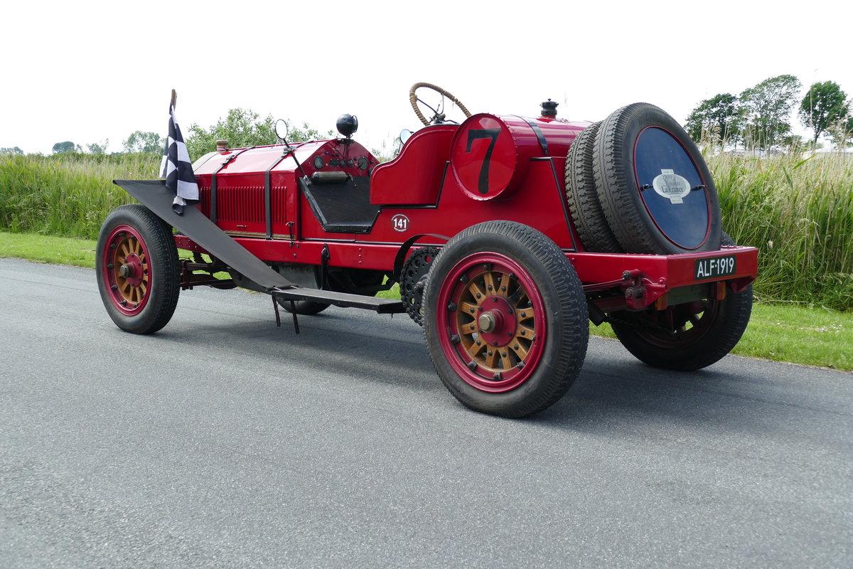 American La France 14500cc 6 Cylinder Speedster 1919 For Sale (picture 3 of 6)