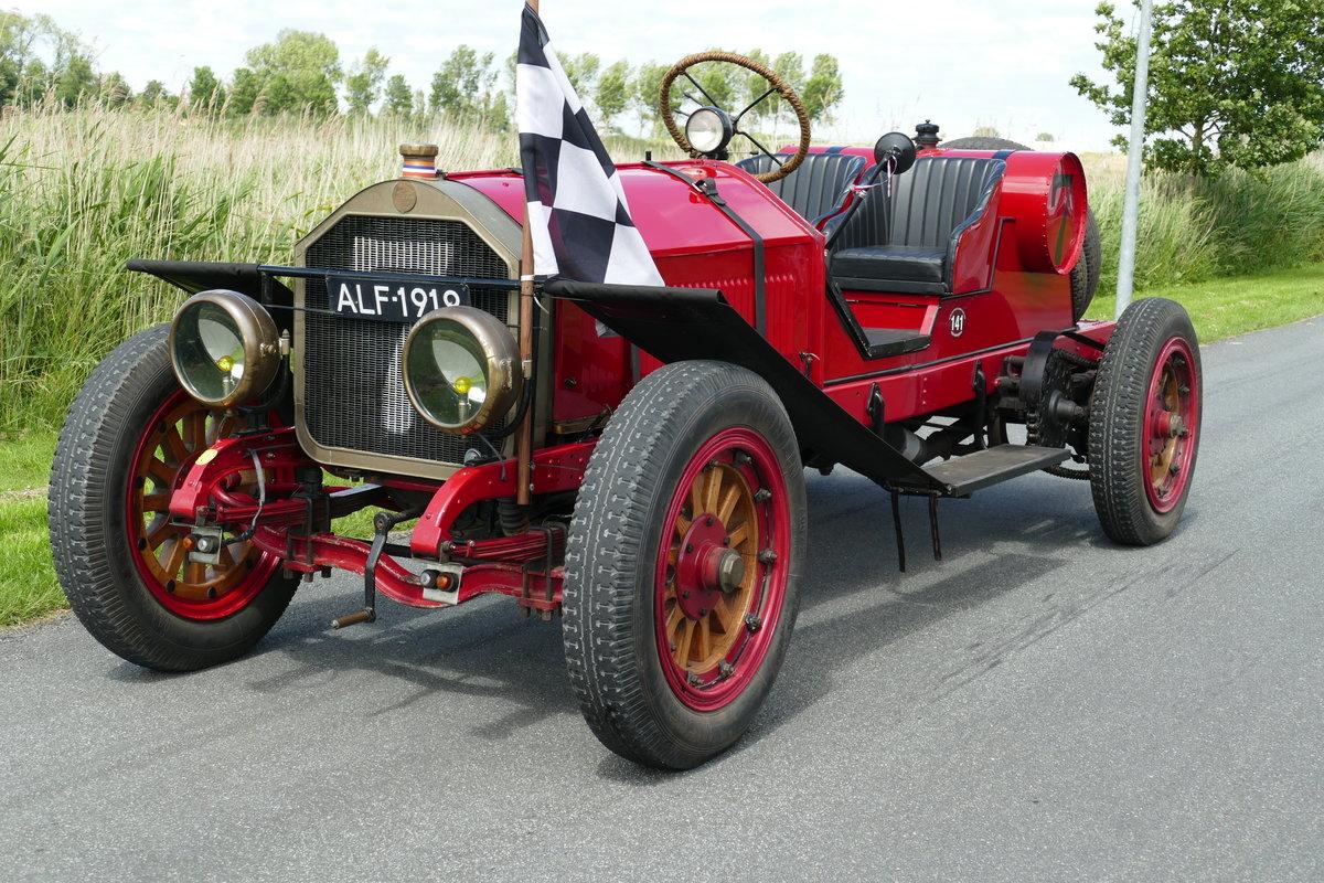 American La France 14500cc 6 Cylinder Speedster 1919 For Sale (picture 4 of 6)
