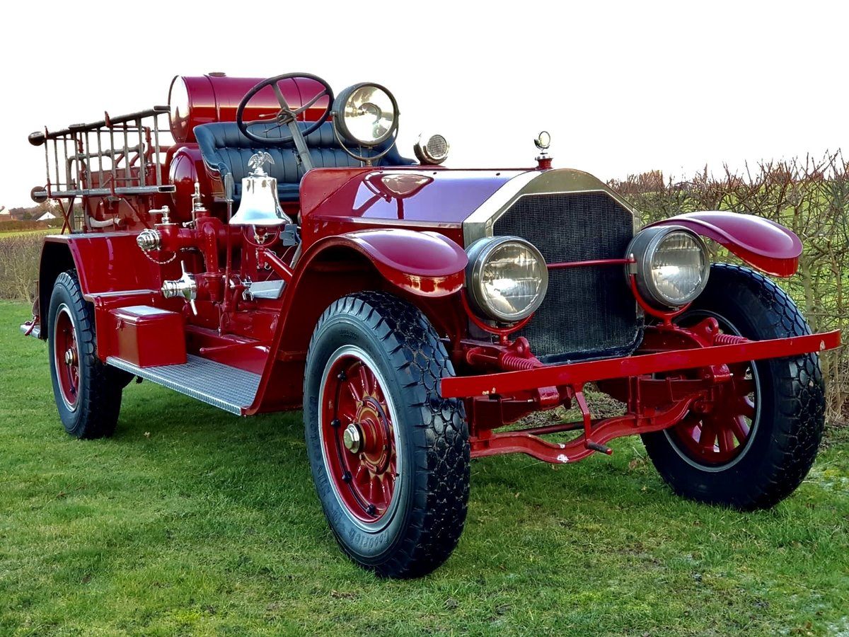 1926 Type 38 Triple For Sale (picture 1 of 6)