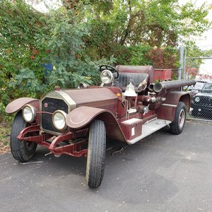 1918 American LaFrance For Sale