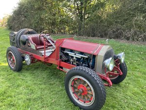 Picture of 1921 American Lafrance Speedster