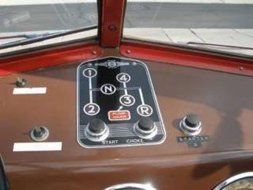 1948 American LaFrance Pumper Fire Truck For Sale (picture 4 of 6)