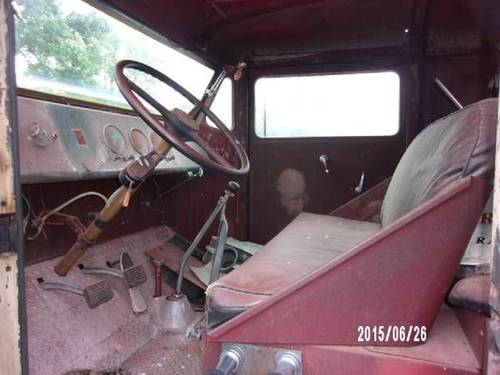 1940 American LaFrance Fire Truck For Sale (picture 5 of 6)