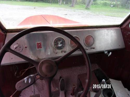 1940 American LaFrance Fire Truck For Sale (picture 6 of 6)