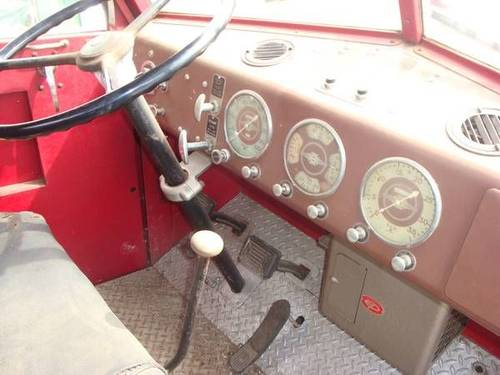 1951 American LaFrance Fire Truck For Sale (picture 4 of 6)
