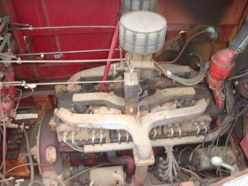 1951 American LaFrance Fire Truck For Sale (picture 6 of 6)