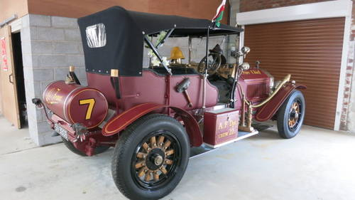 1915 American LaFrance Fire Truck For Sale (picture 1 of 6)