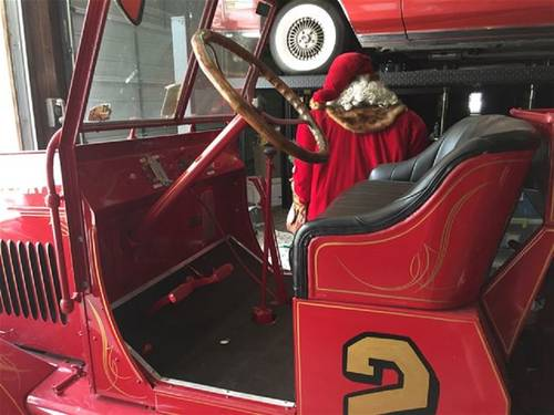 1929 American LaFrance Fire Truck For Sale (picture 3 of 4)