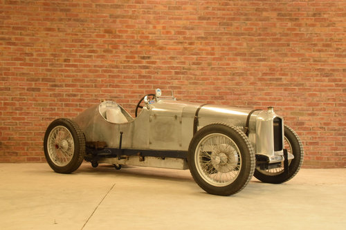 1927 Amilcar Gahagan Special  SOLD (picture 1 of 5)