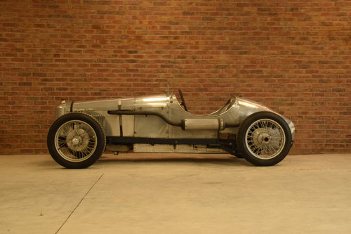 1927 Amilcar Gahagan Special  SOLD (picture 2 of 5)