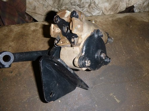 amilcar steering box For Sale (picture 3 of 6)