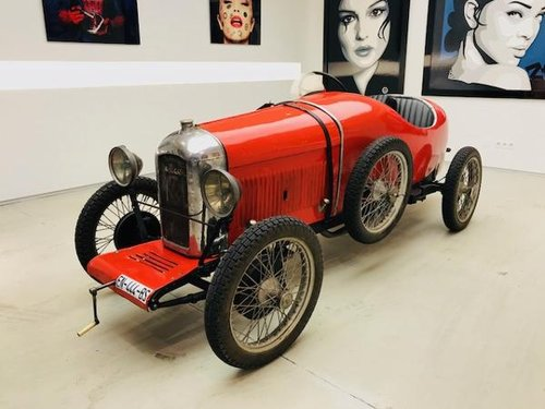 1927 AMILCAR CGSS For Sale (picture 1 of 6)