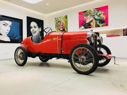 1927 AMILCAR CGSS For Sale (picture 2 of 6)