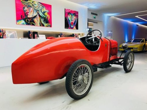 1927 AMILCAR CGSS For Sale (picture 3 of 6)