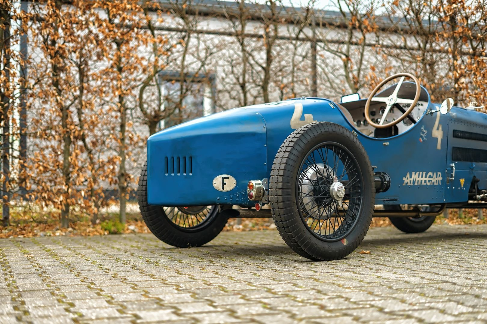 1924 Amilcar Special For Sale (picture 2 of 6)