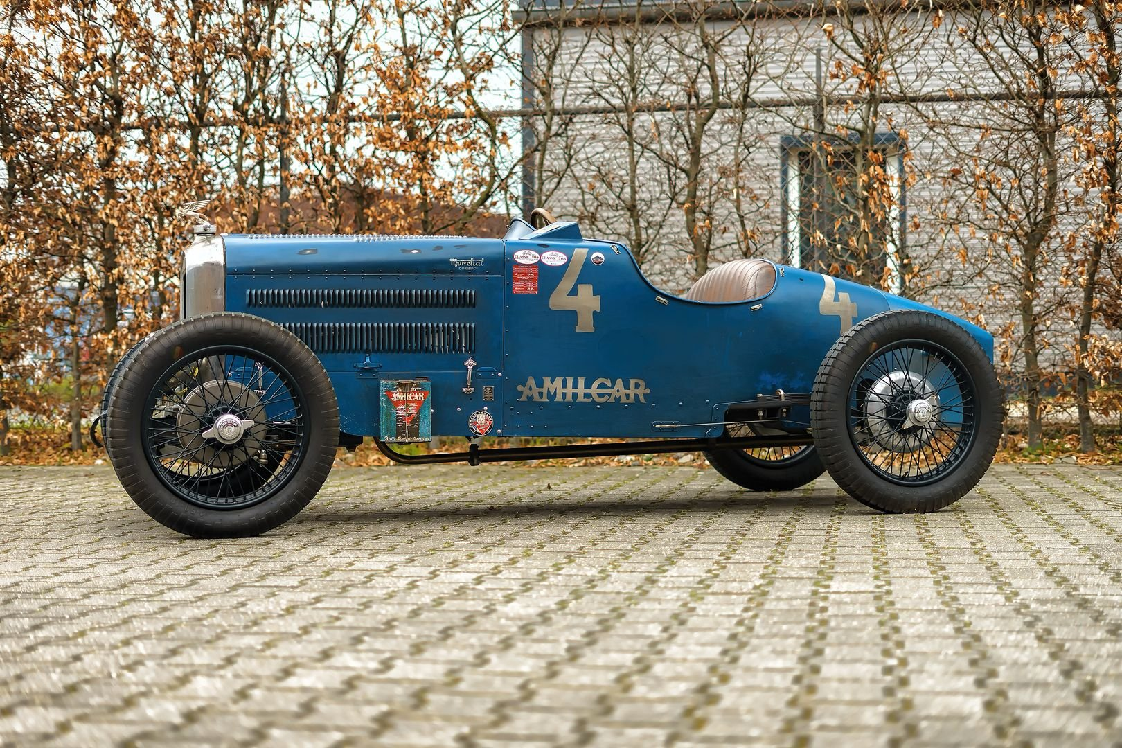 1924 Amilcar Special For Sale (picture 3 of 6)