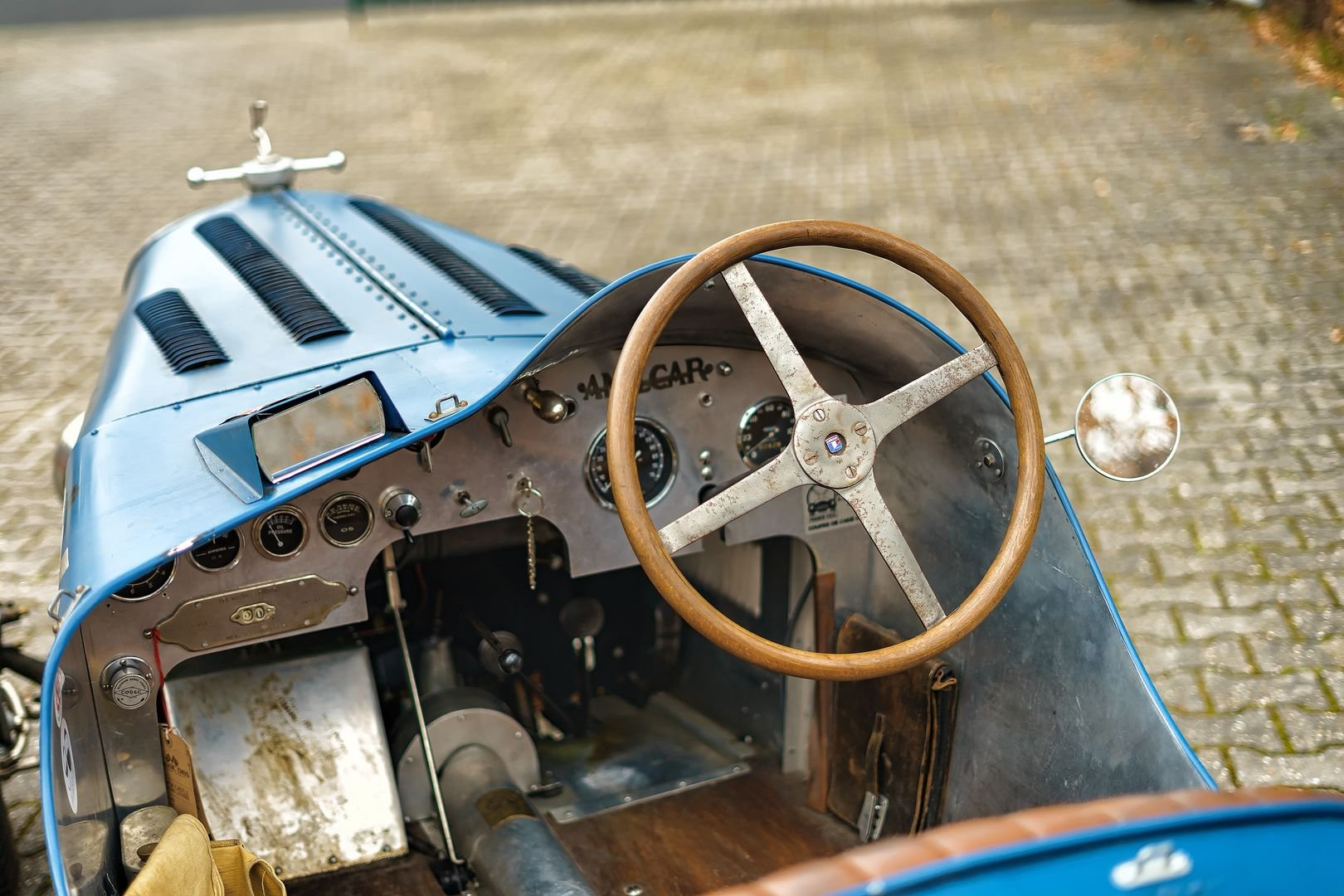 1924 Amilcar Special For Sale (picture 4 of 6)