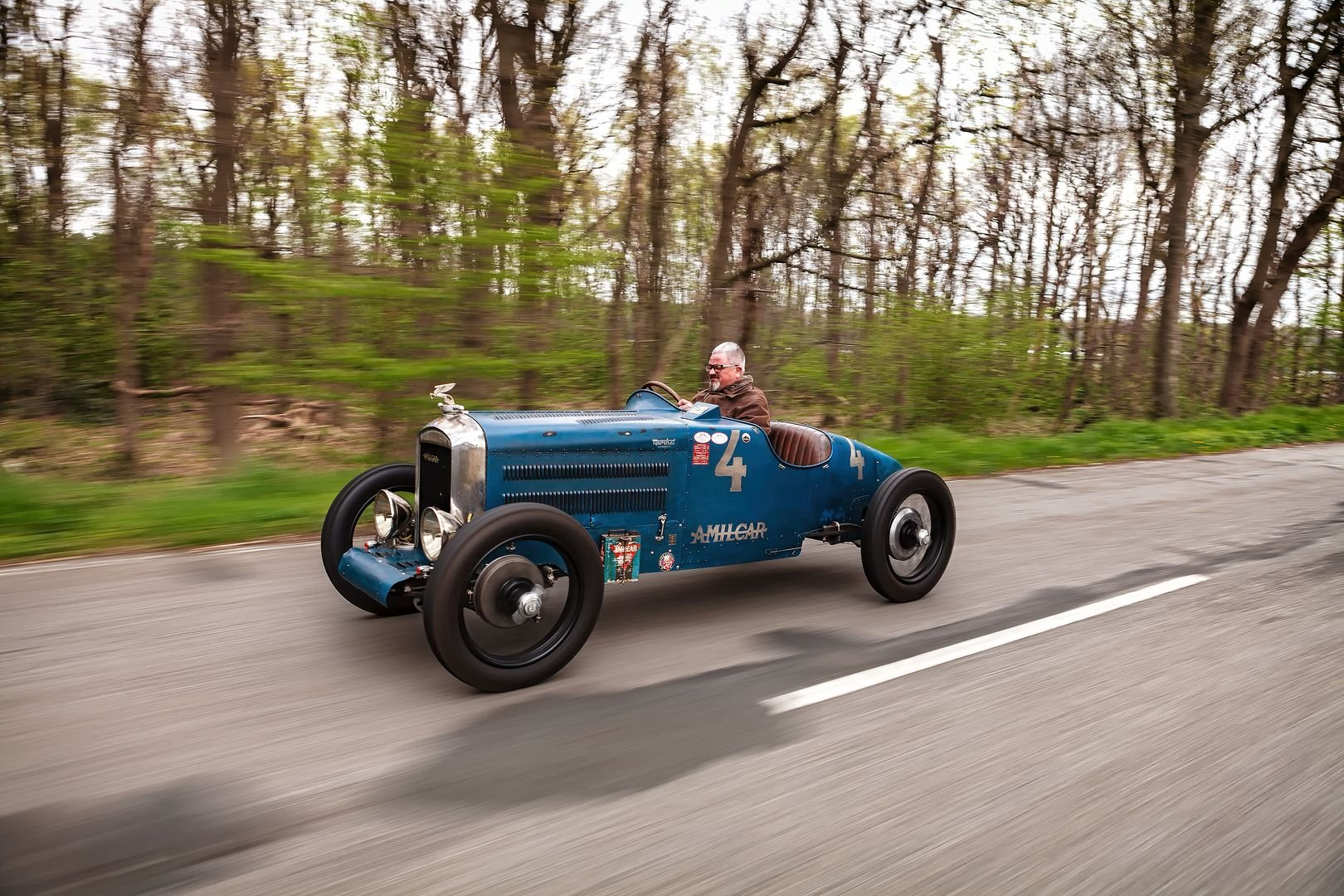 1924 Amilcar Special For Sale (picture 6 of 6)