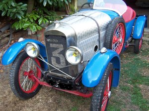 1923 AMILCAR CC  For Sale