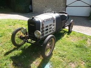 1922 AMILCAR C4 coursifiée