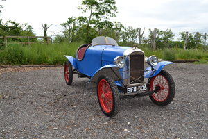 1924 Amilcar CC Sports RHD For Sale