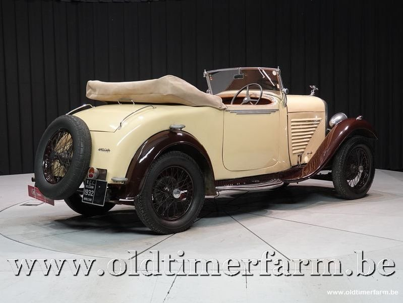1932 Amilcar M3 '32 For Sale (picture 2 of 6)