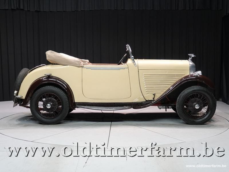 1932 Amilcar M3 '32 For Sale (picture 3 of 6)