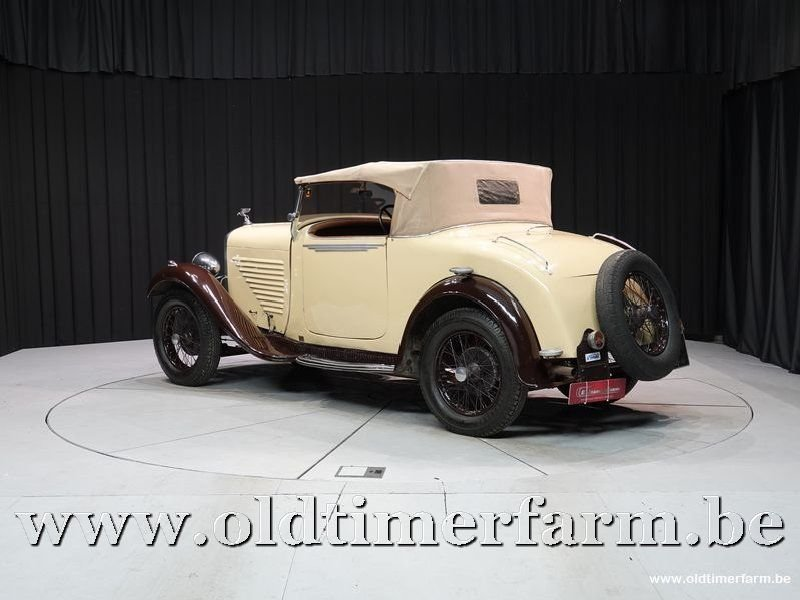 1932 Amilcar M3 '32 For Sale (picture 6 of 6)