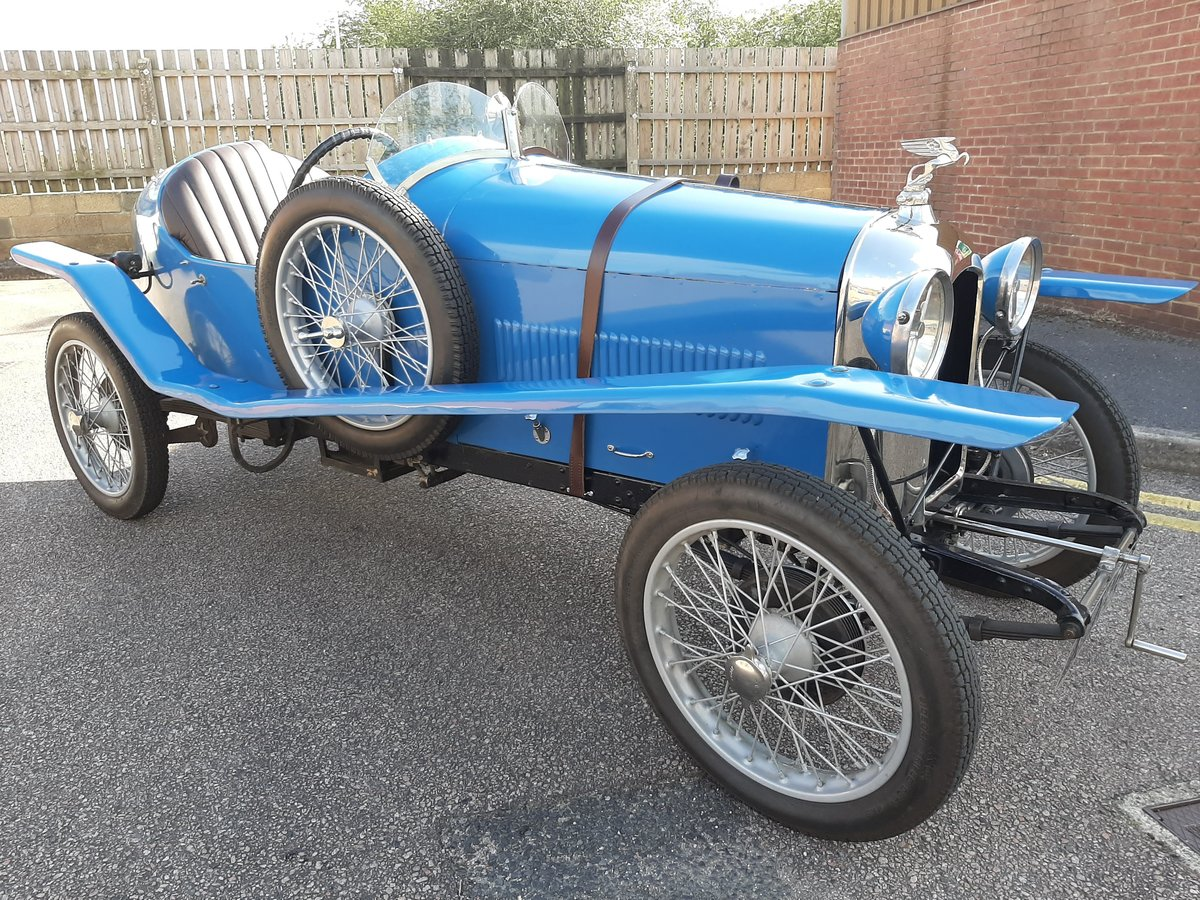 1927 Amilcar CGS For Sale (picture 3 of 6)