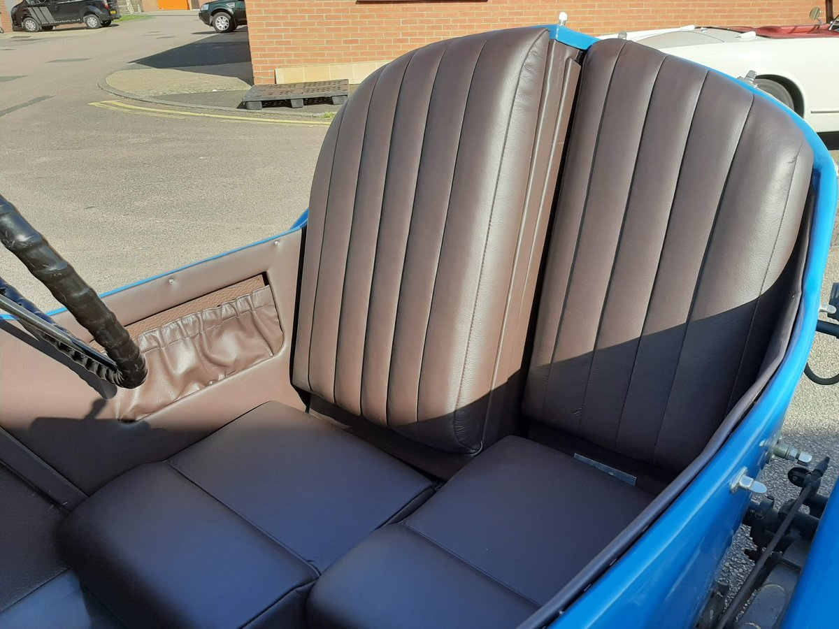 1927 Amilcar CGS For Sale (picture 4 of 6)