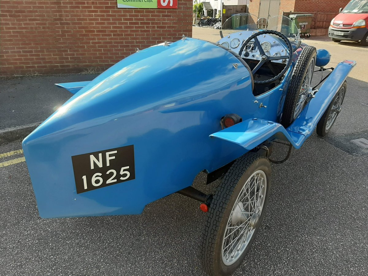 1927 Amilcar CGS For Sale (picture 5 of 6)