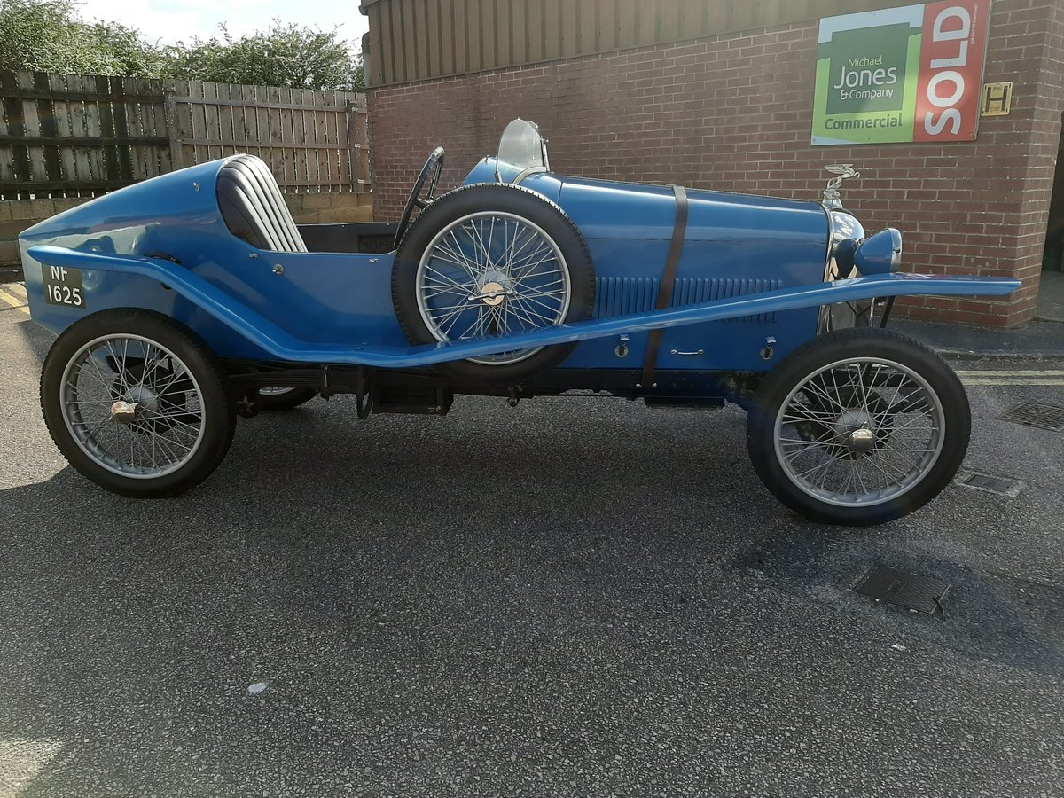 1927 Amilcar CGS For Sale (picture 6 of 6)