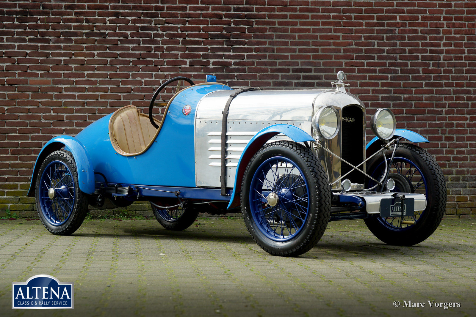 Amilcar CGS, 1927 For Sale (picture 1 of 6)