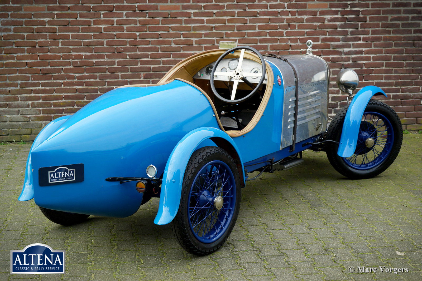 Amilcar CGS, 1927 For Sale (picture 2 of 6)