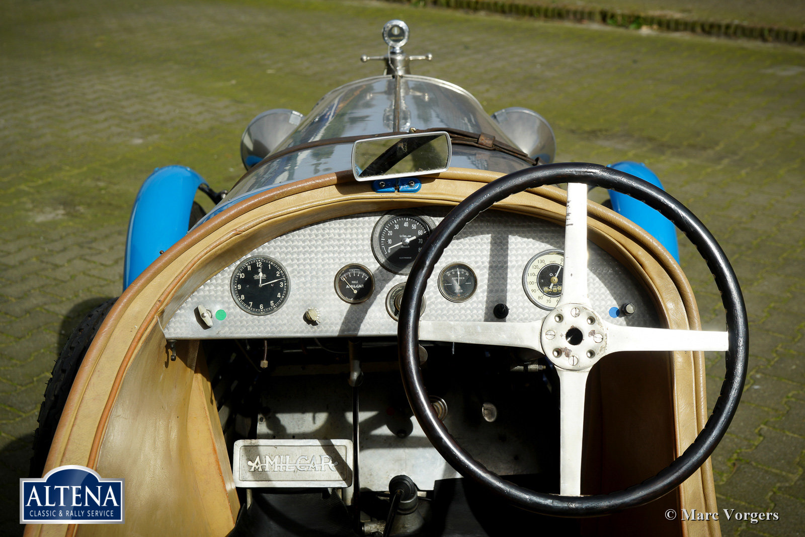 Amilcar CGS, 1927 For Sale (picture 3 of 6)