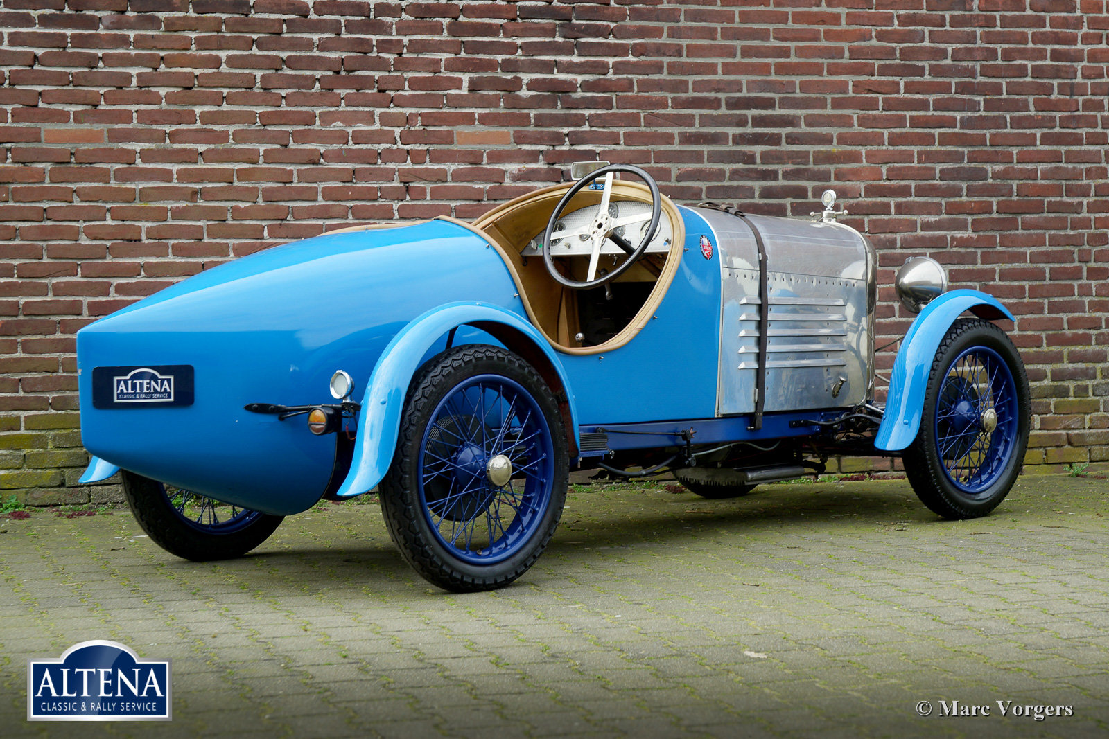 Amilcar CGS, 1927 For Sale (picture 5 of 6)