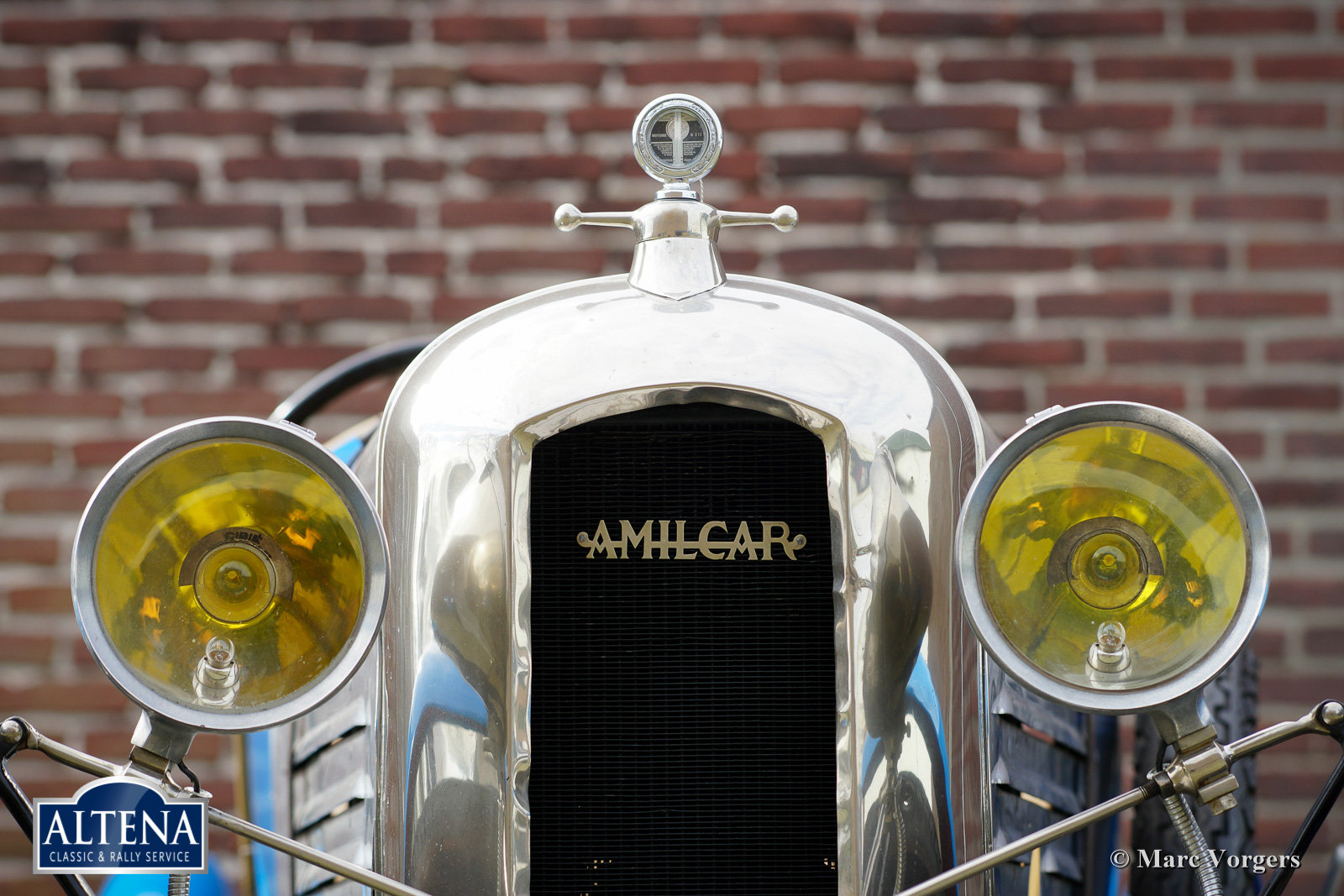Amilcar CGS, 1927 For Sale (picture 6 of 6)