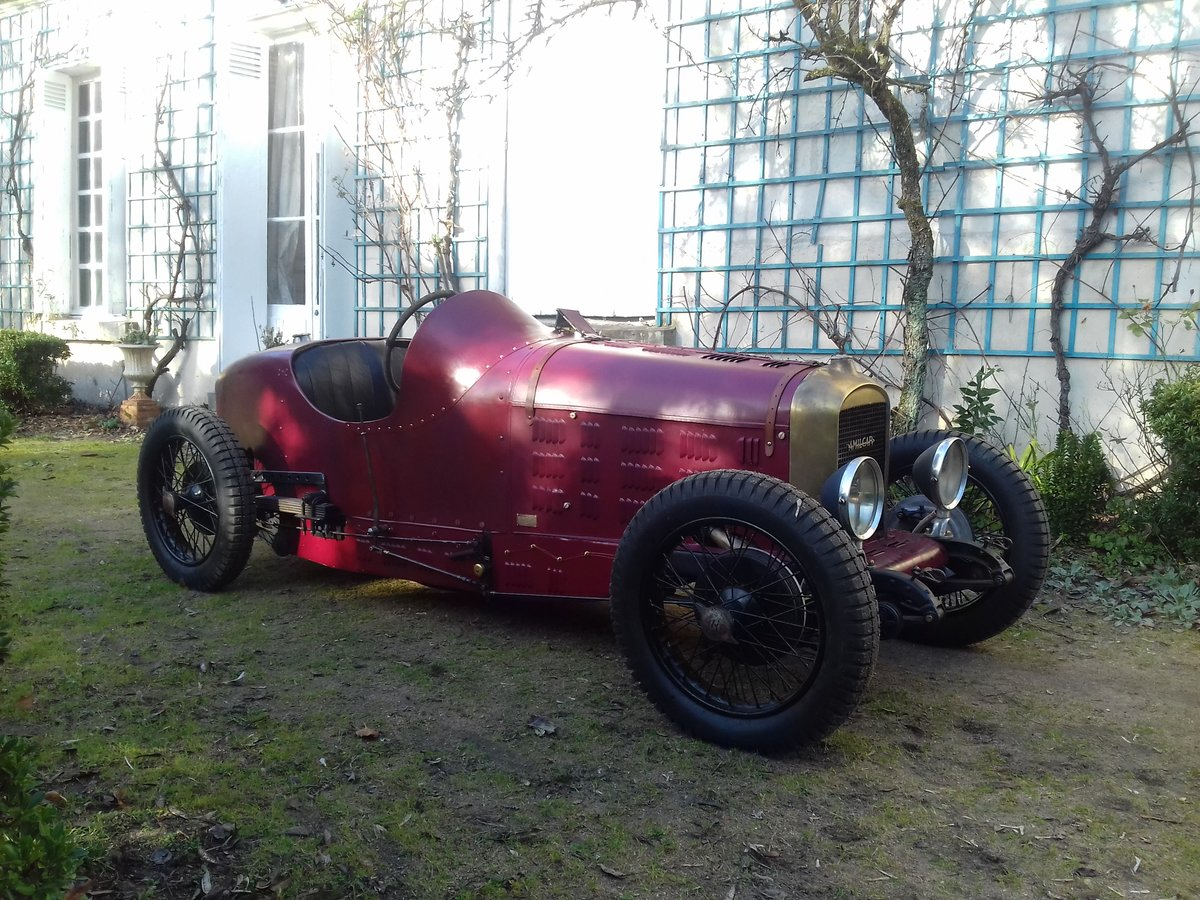 1927 amilcar special sport For Sale (picture 3 of 6)