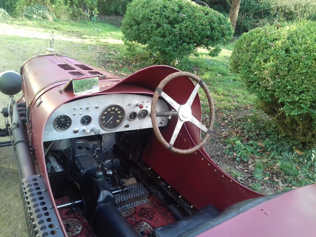 1927 amilcar special sport For Sale (picture 4 of 6)