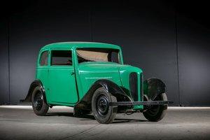 1931 Amilcar C3S Coach - No reserve
