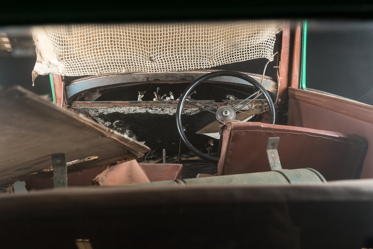 1931 Amilcar C3S Coach - No reserve For Sale by Auction (picture 3 of 6)
