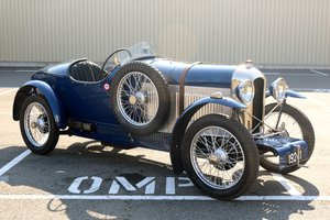Picture of 1924  Amilcar CGS