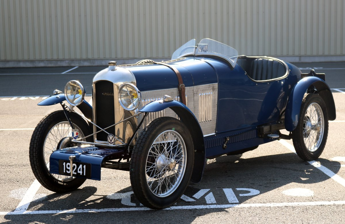1924 Amilcar CGS For Sale (picture 2 of 6)
