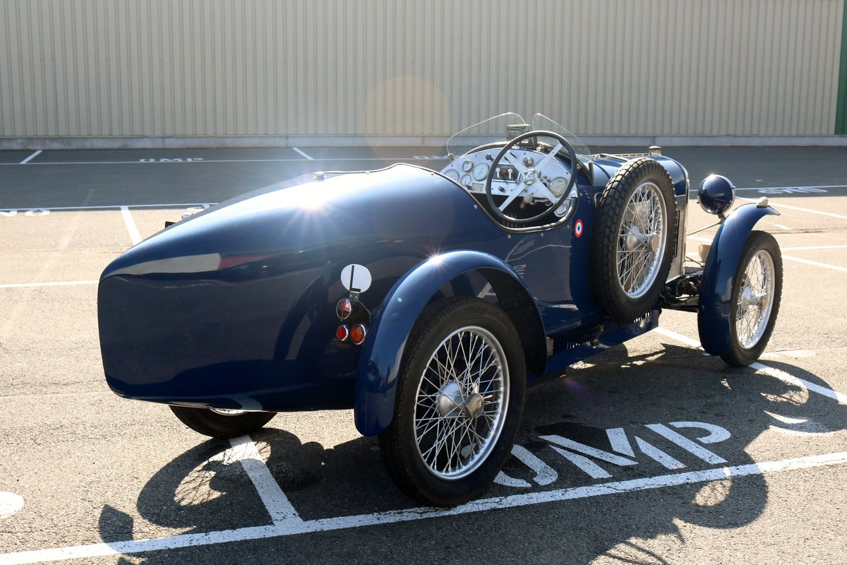 1924 Amilcar CGS For Sale (picture 3 of 6)