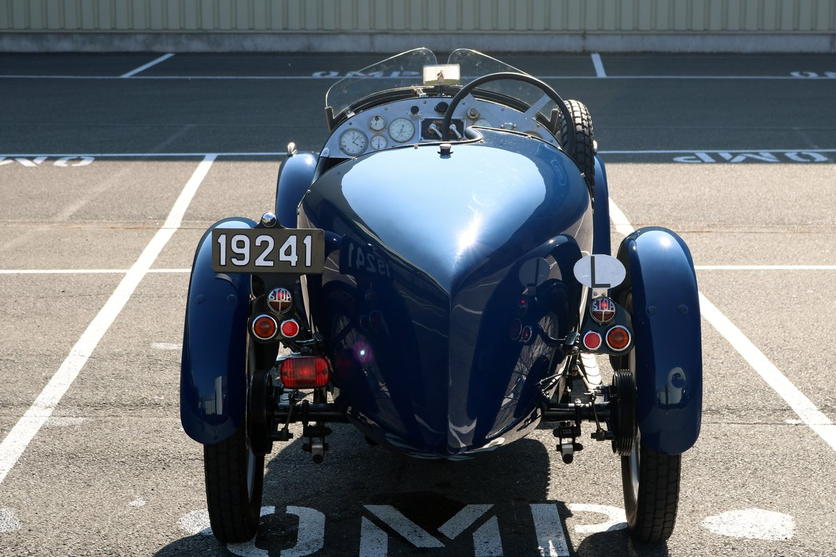 1924 Amilcar CGS For Sale (picture 4 of 6)