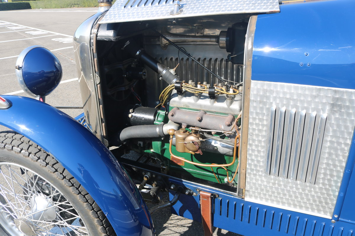 1924 Amilcar CGS For Sale (picture 6 of 6)