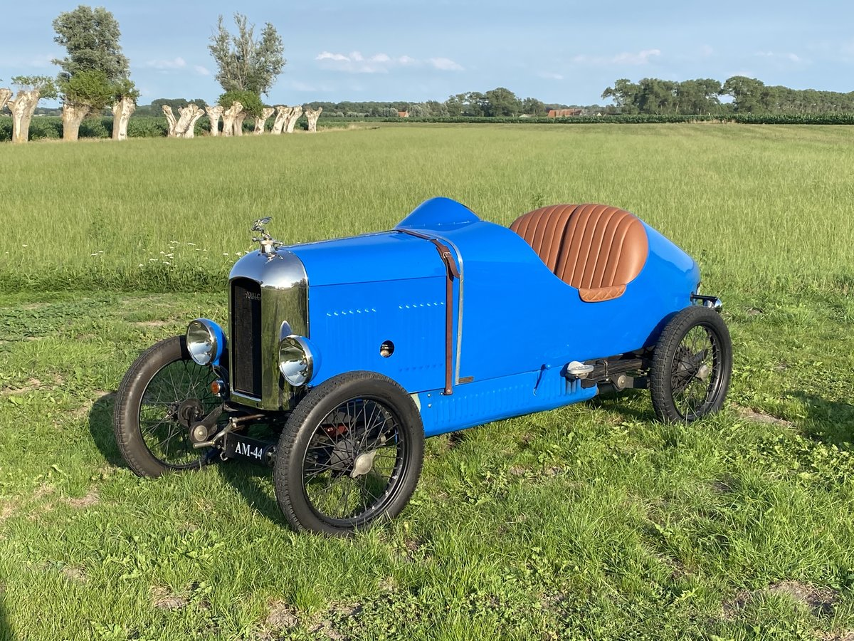"""Amilcar CS 1924 """"Racer"""" For Sale (picture 1 of 6)"""